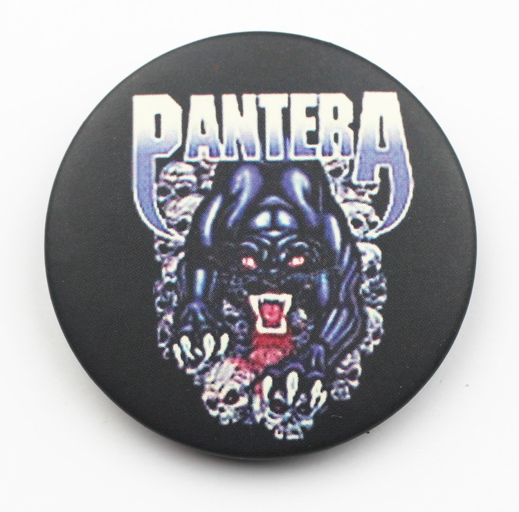Pin Pantera