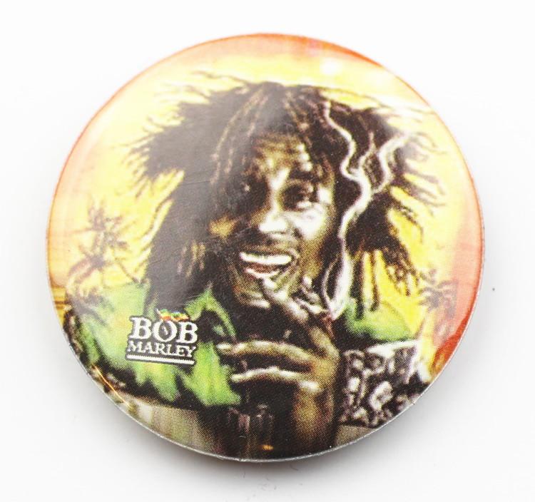 Pin Bob marley