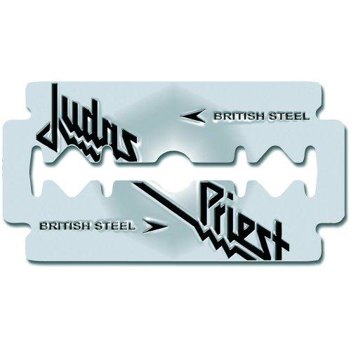 Judas priest British steel pin