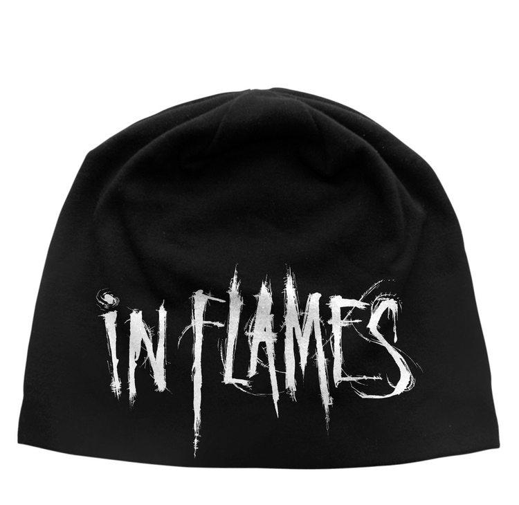 In flames Beanie
