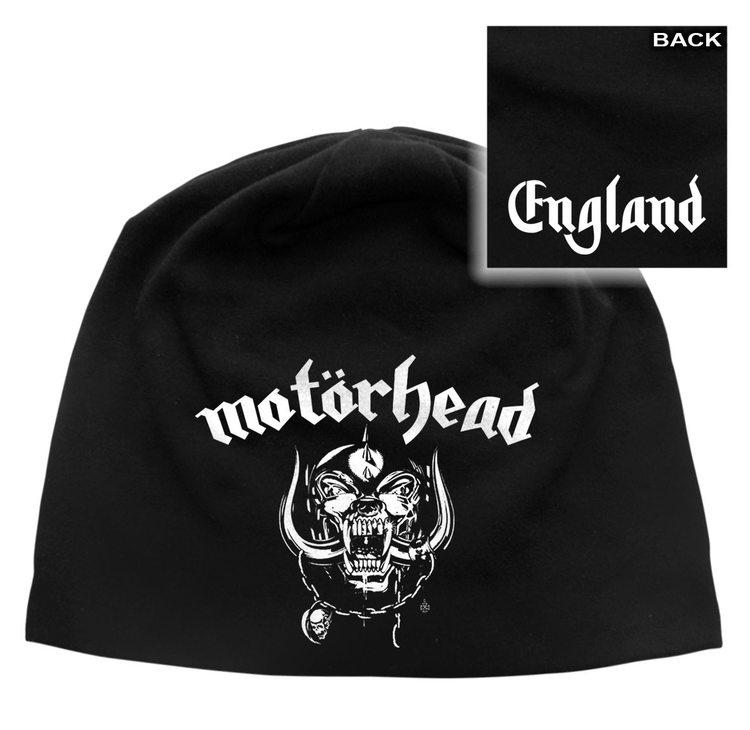 Motörhead england Beanie