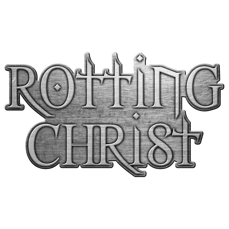 Rotting christ pin