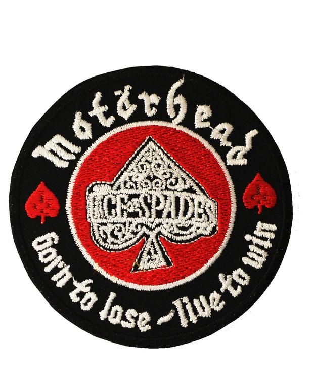 Motörhead Born to lose