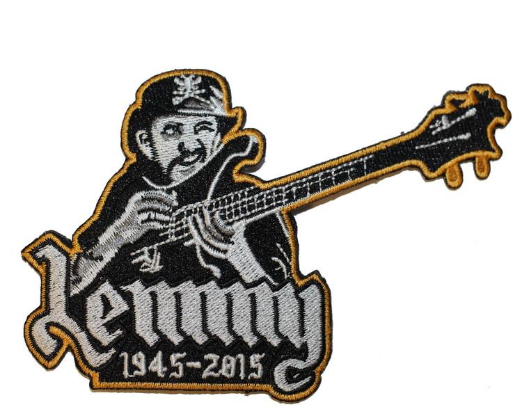 Lemmy 1945-2015