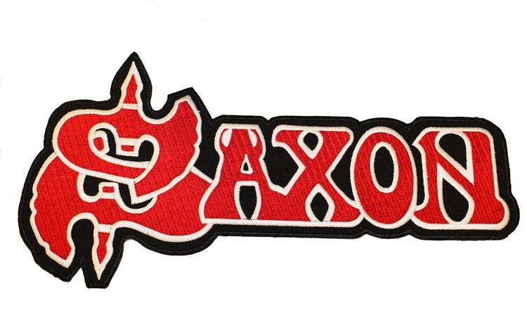 Saxon Red XL