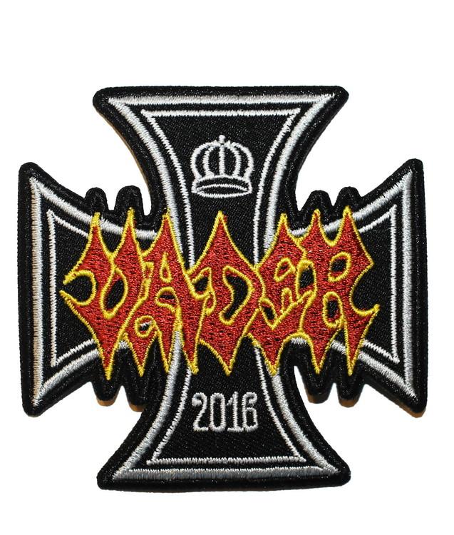 Vader 2016