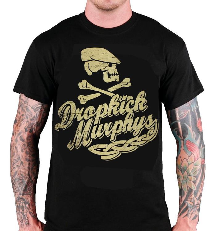Dropkick murphys T-shirt