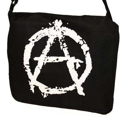 Axelväska Anarchy