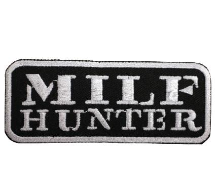 Milf hunter vit