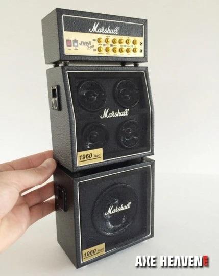 Full Marshall Stack Mini Amp