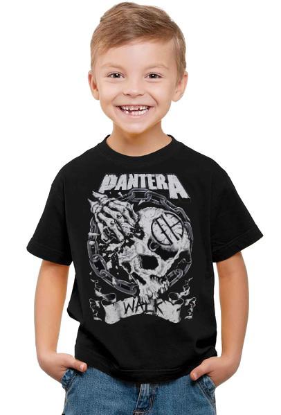 Pantera Walk Barn t-shirt