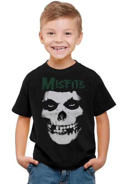 Misfits Barn t-shirt