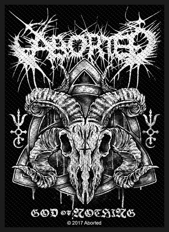 Aborted 'God Of Nothing' patch
