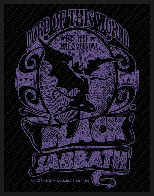 Black Sabbath 'Lord Of This World'