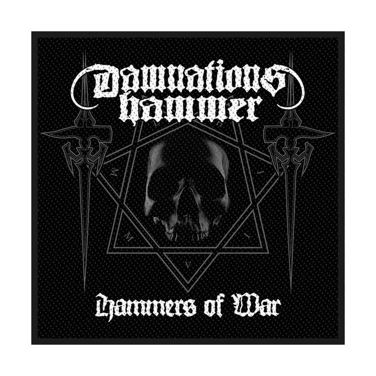 Damnation's Hammer 'Hammer Of War'