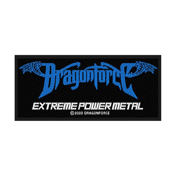 Dragonforce 'Extreme Power Metal'