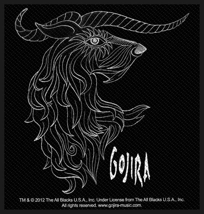 Gojira 'Horns'