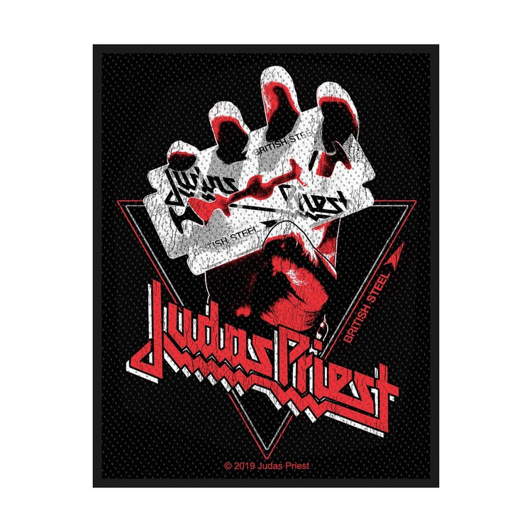 Judas Priest 'British Steel Vintage'
