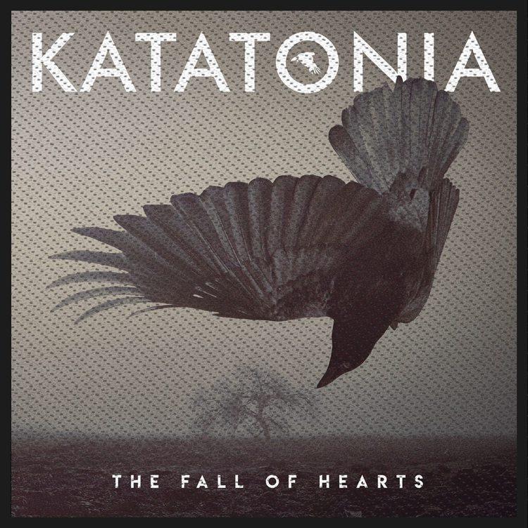 Katatonia 'Fall Of Hearts'