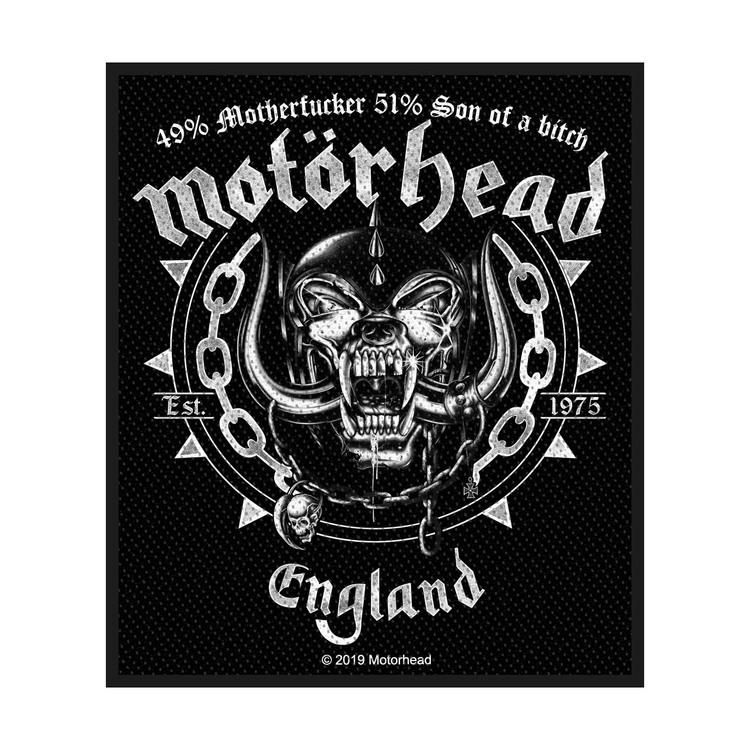 Motorhead 'Ball & Chain'