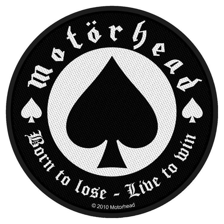 Motorhead 'Born To Lose'