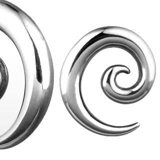 Töjspiral Stål