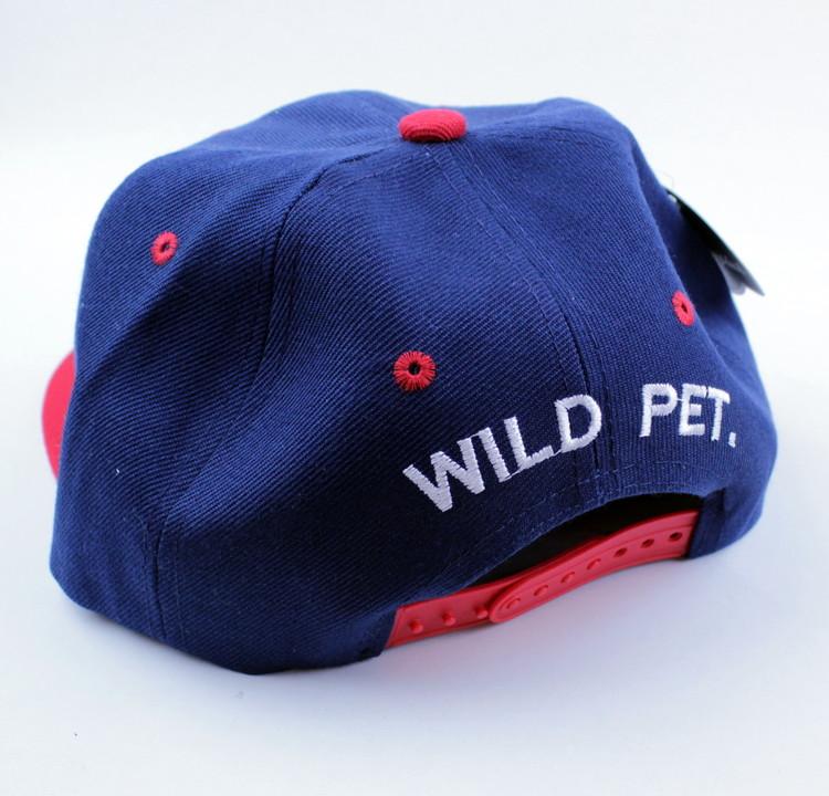 Keps Wild pet