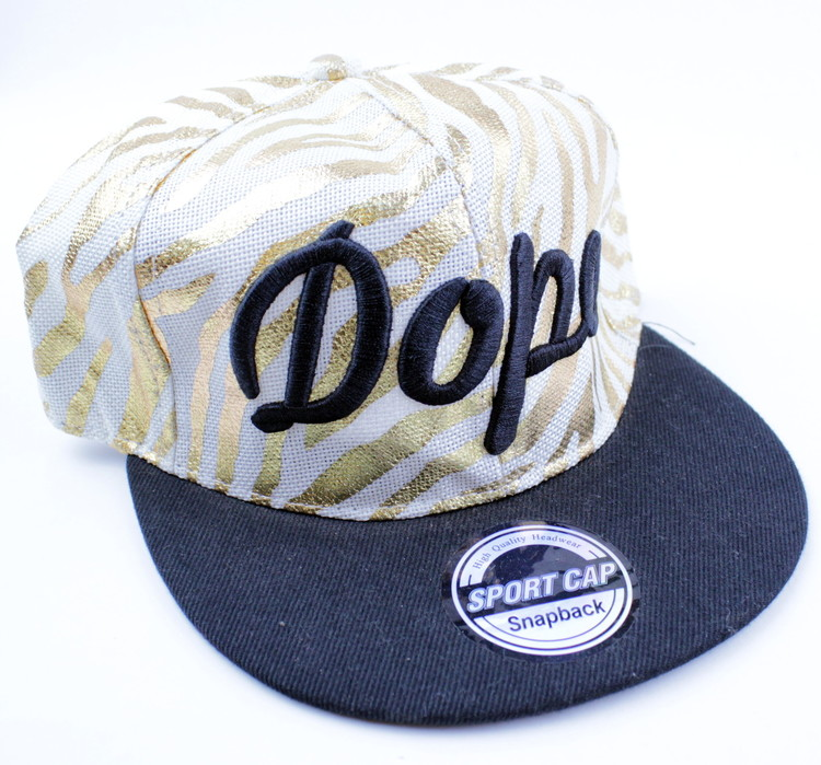 Keps DOPE Gold