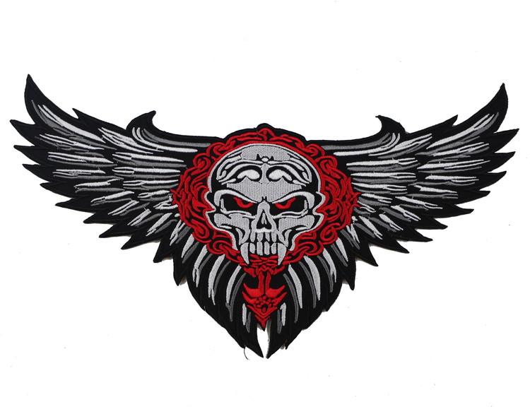 Vampire/wings XL
