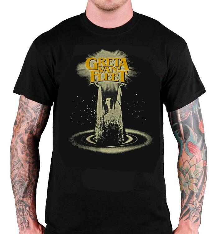 Greta van fleet Cinematic Lights T-Shirt