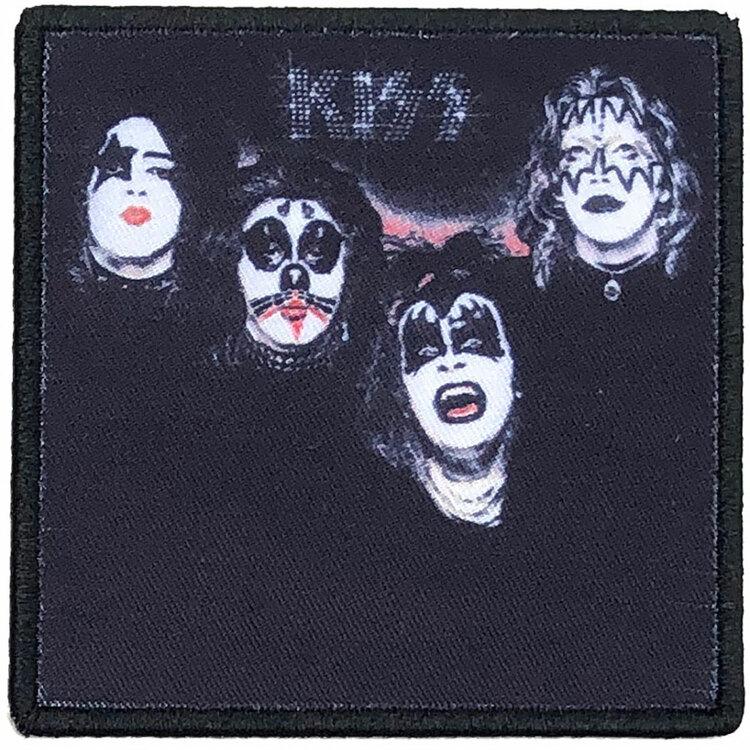 KISS Standard Patch: Kiss