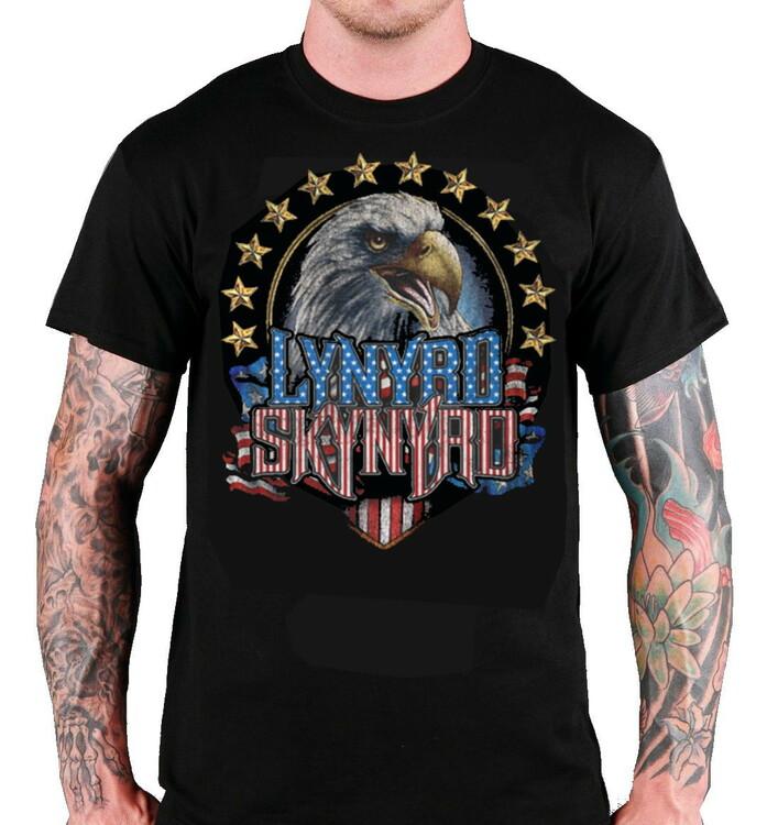 Lynyrd skynyrd Eagle T-Shirt