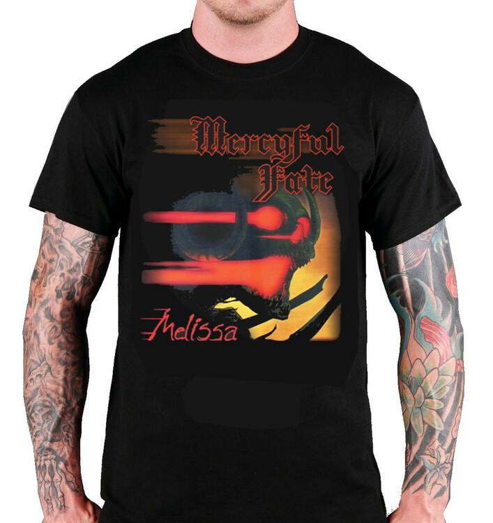 Mercyful fate Melissa T-Shirt