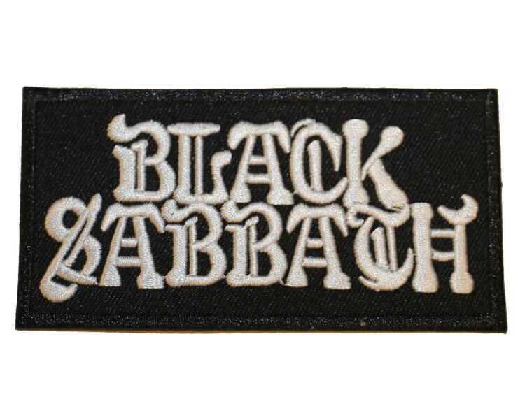 Black sabbath old logo