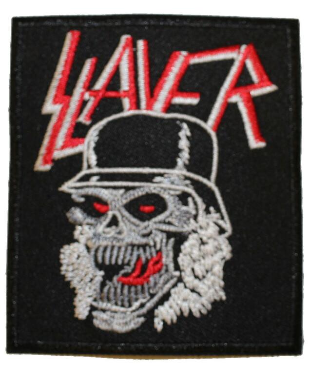 Slayer wermacht patch