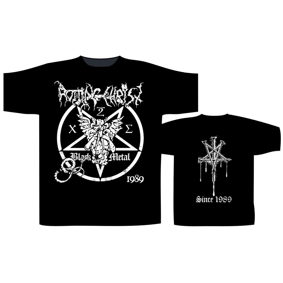 Rotting christ Since 1989 T-Shirt