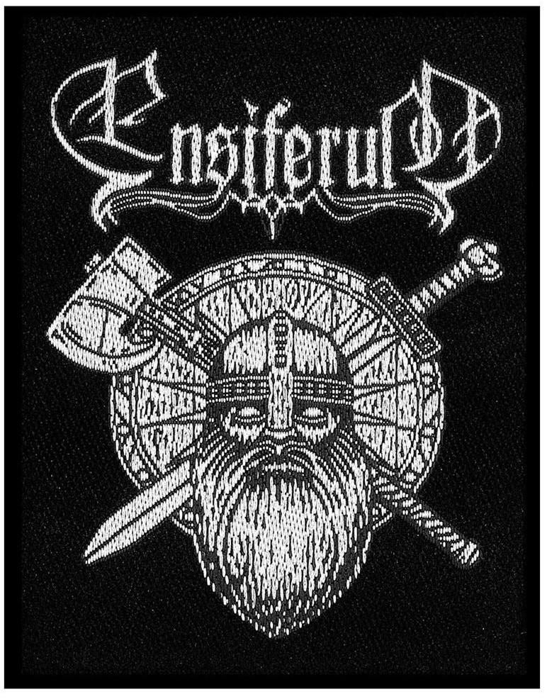 ENSIFERUM - SWORD & AXE patch