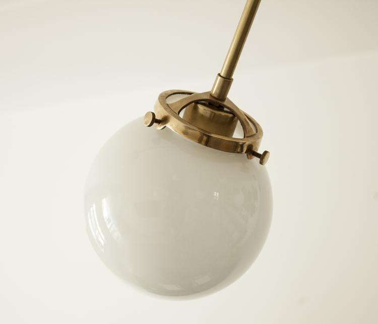 Sputnik 9 Mässing