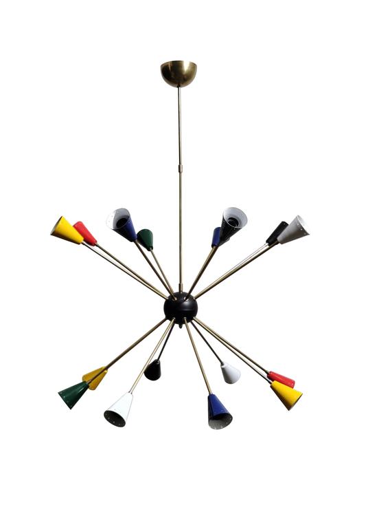 Sputnik Milano 16
