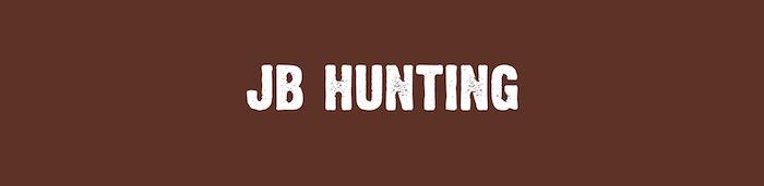 JB Hunting