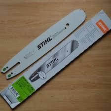 """Svärd Stihl Rollomatic E 3/8'' 1.6 mm 10 Z 37 cm/15"""""""
