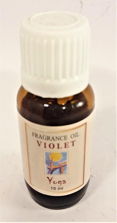 Doftolja för Aromalampa, violet