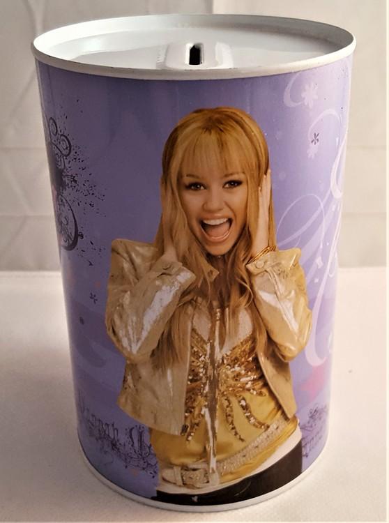Sparbössa Hannah Montana