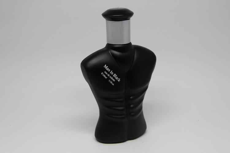 Man in black, eau de toilette, 100 ml
