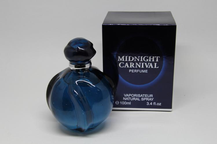 Midnight Carnival, perfume, 100 ml