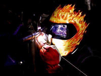 3M Svetshjälm Speedglas 100V Blaze