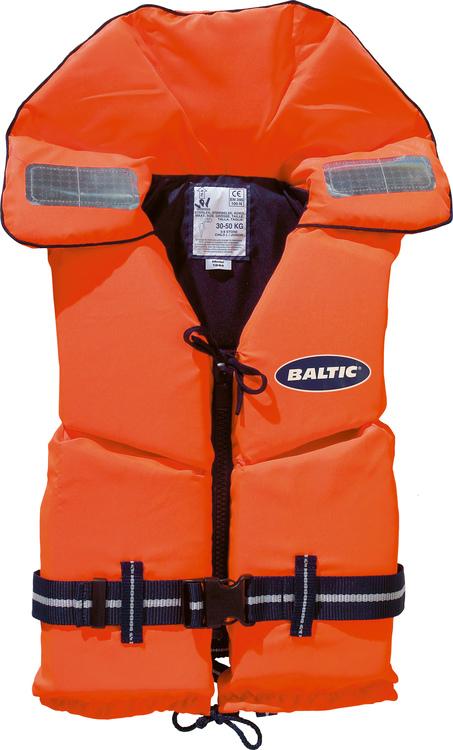 Flytväst Baltic för 50-70kg