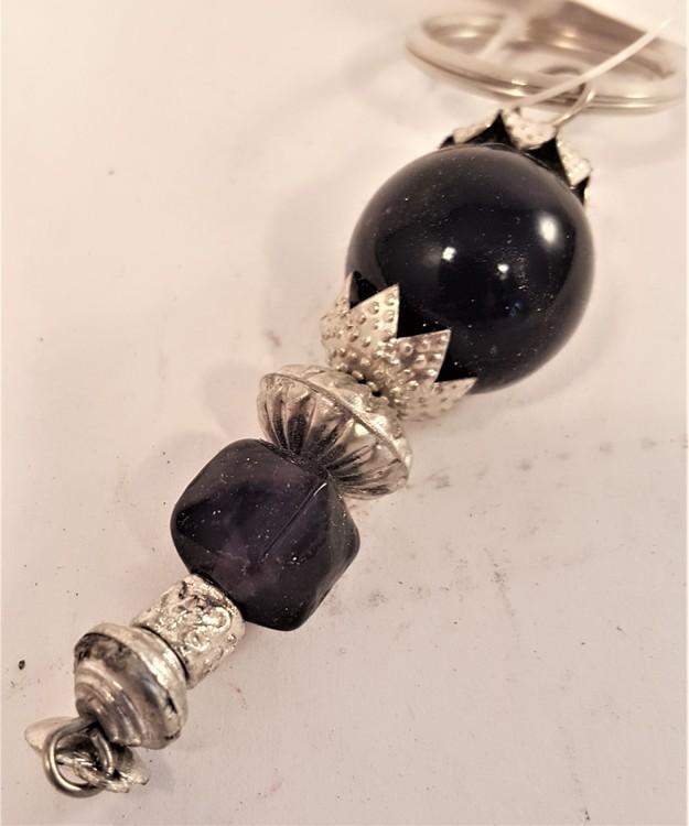 Nyckelring, Chic Antique design