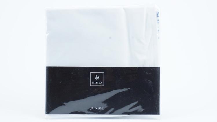Örngott Junior Himla Respect, 100 % bomull, 35x55 cm, olika färger