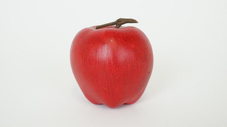 Äpple i trä